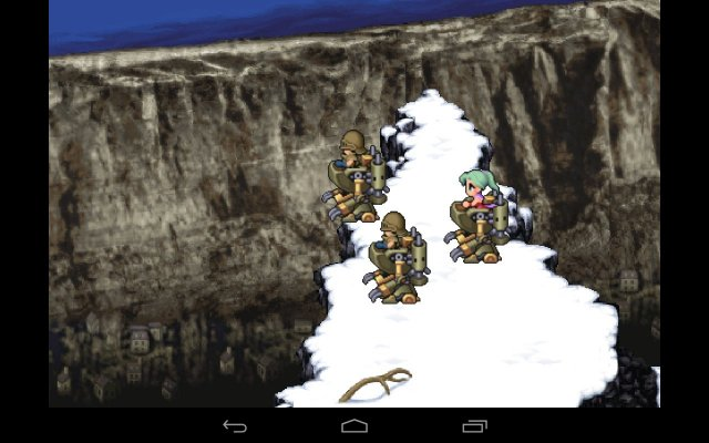 Final Fantasy VI - Immagine 102148