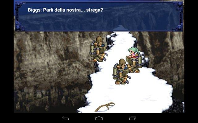 Final Fantasy VI immagine 102149