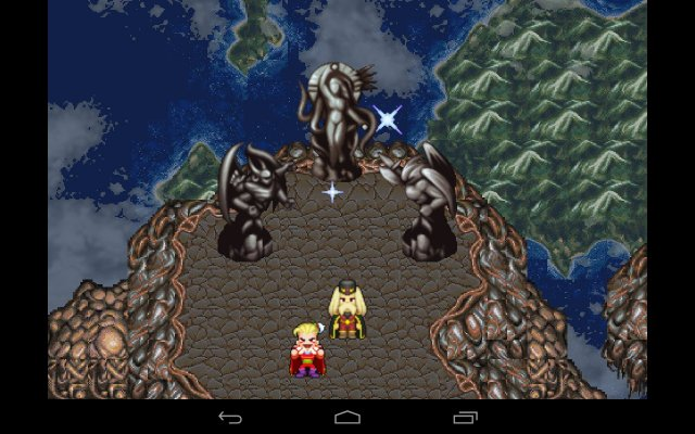 Final Fantasy VI - Immagine 102150