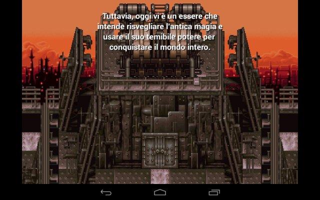 Final Fantasy VI immagine 102151