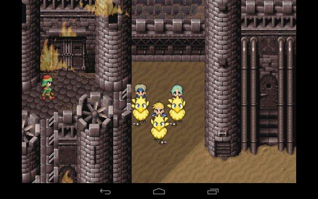 Final Fantasy VI immagine 102152