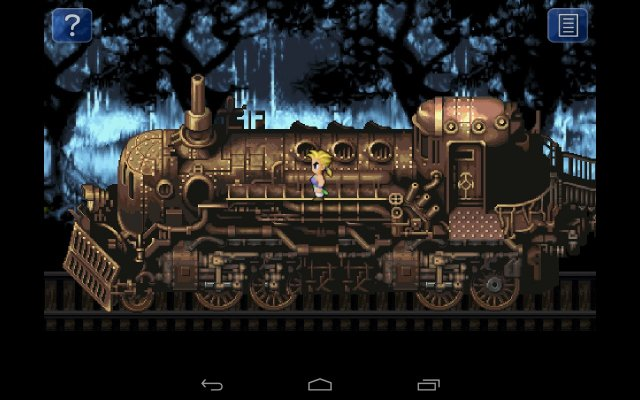 Final Fantasy VI - Immagine 102153