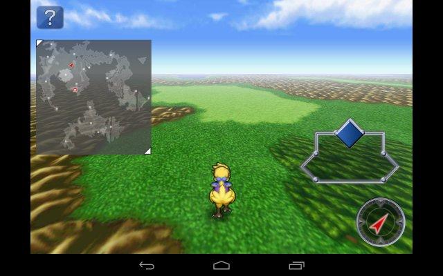 Final Fantasy VI immagine 102155
