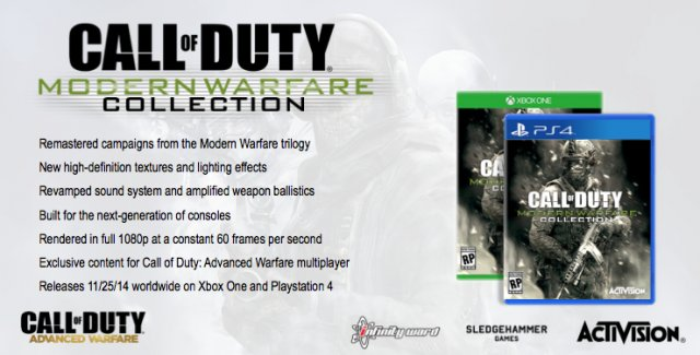 Call of Duty 4: Modern Warfare immagine 114476