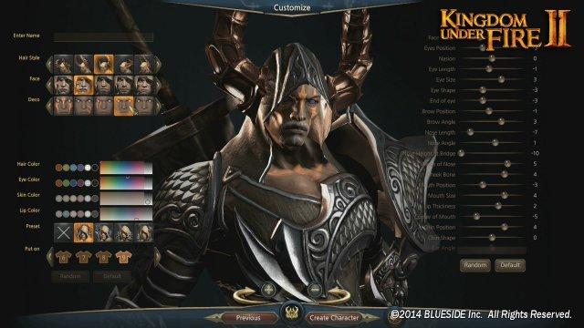 Kingdom Under Fire II immagine 107874