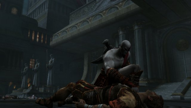 God of War Collection - Immagine 104450
