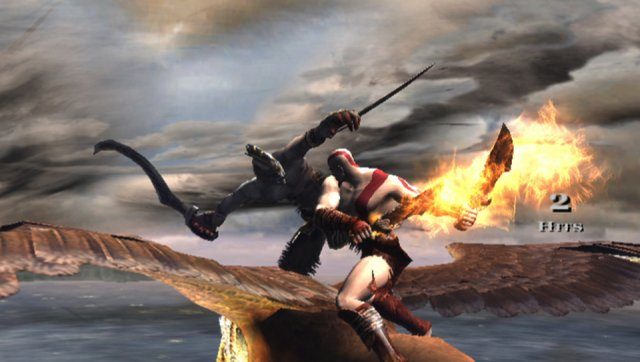 God of War Collection - Immagine 104451