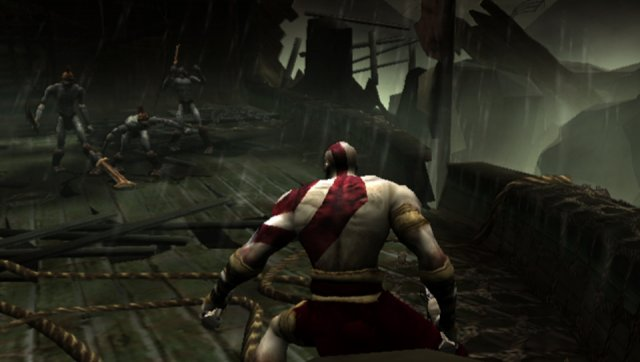 God of War Collection immagine 104452