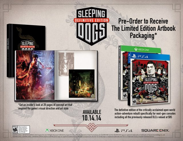 Sleeping Dogs immagine 123806