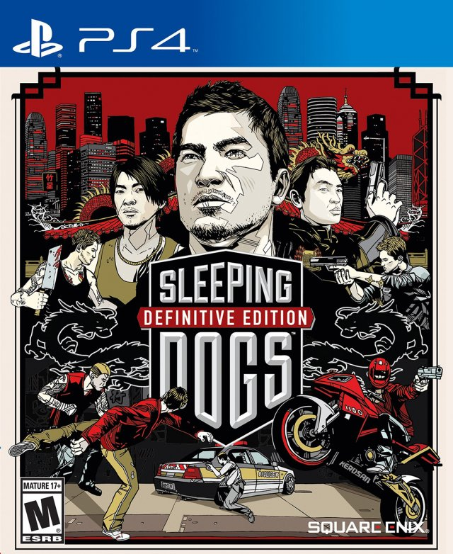 Sleeping Dogs immagine 123808