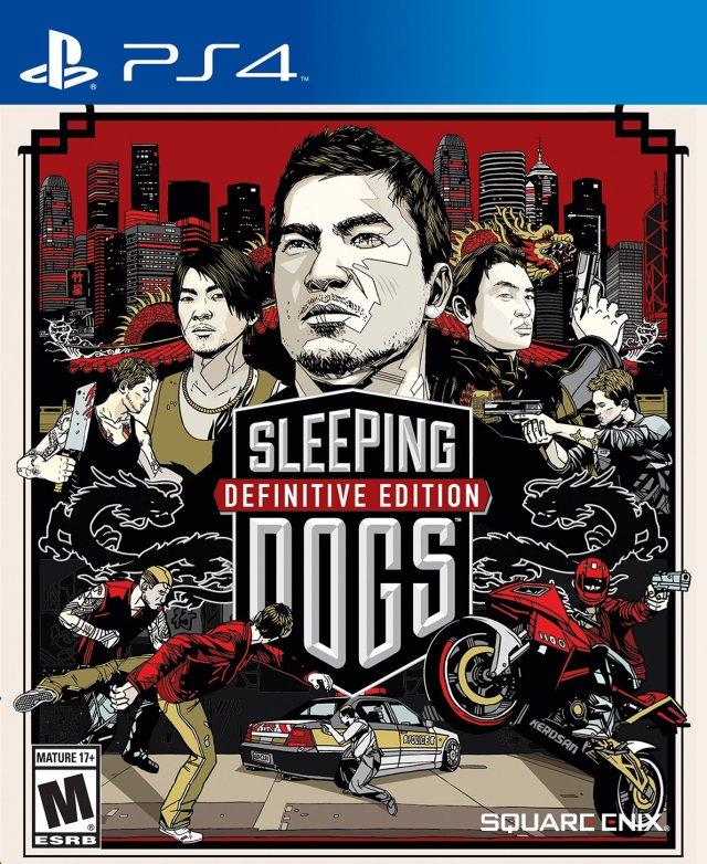 Sleeping Dogs immagine 123807