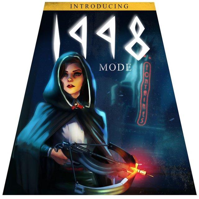 Bioshock: Infinite immagine 106167