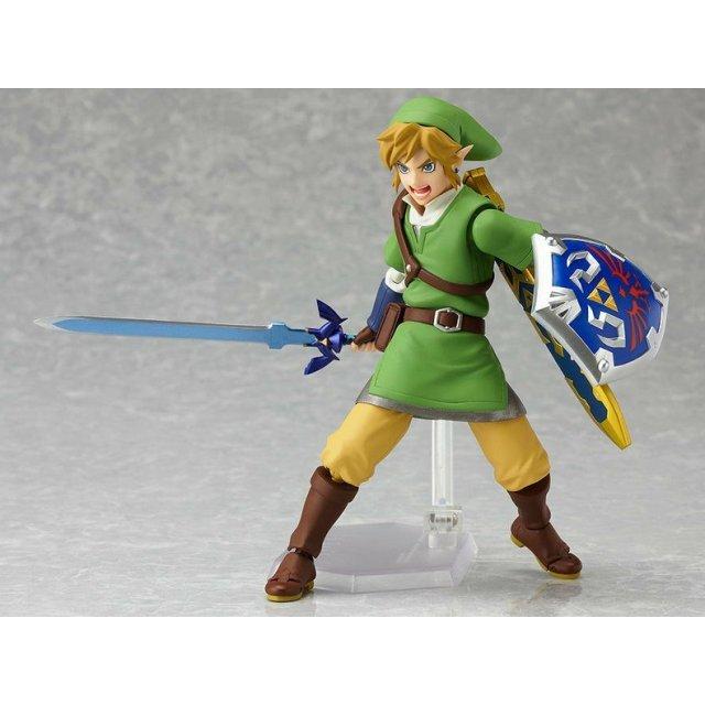 The Legend of Zelda : Skyward Sword immagine 106240