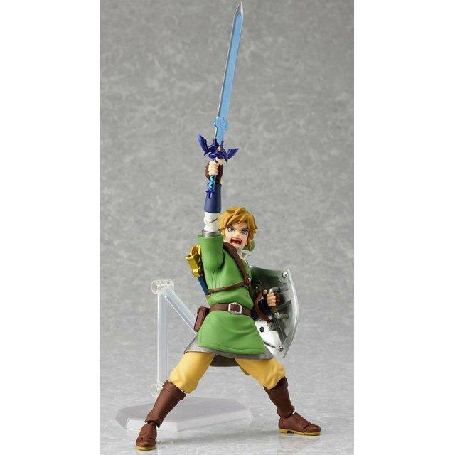 The Legend of Zelda : Skyward Sword immagine 106242
