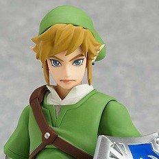 The Legend of Zelda : Skyward Sword immagine 106243