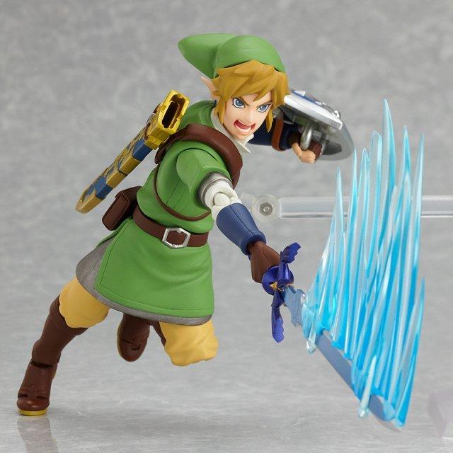 The Legend of Zelda : Skyward Sword immagine 106244