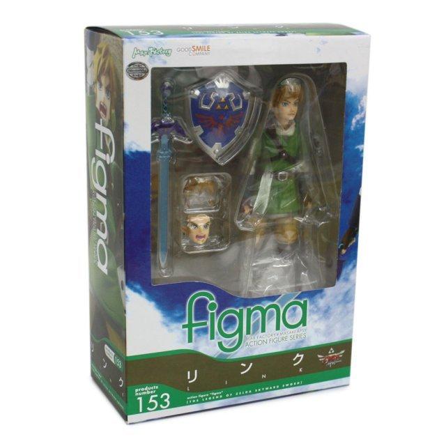 The Legend of Zelda : Skyward Sword immagine 106245