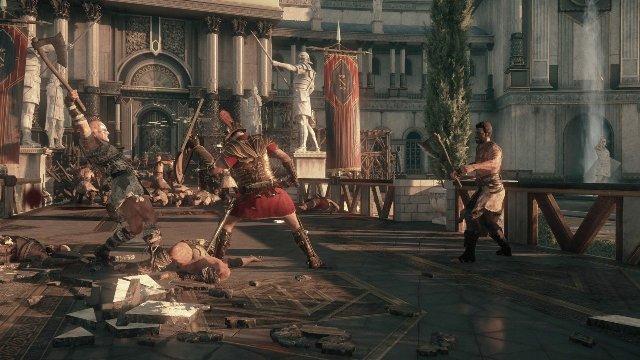 Ryse Son of Rome immagine 123835
