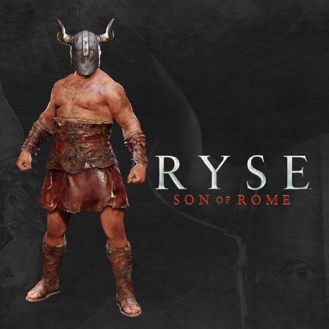 Ryse Son of Rome immagine 115212