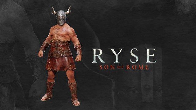 Ryse Son of Rome immagine 115214