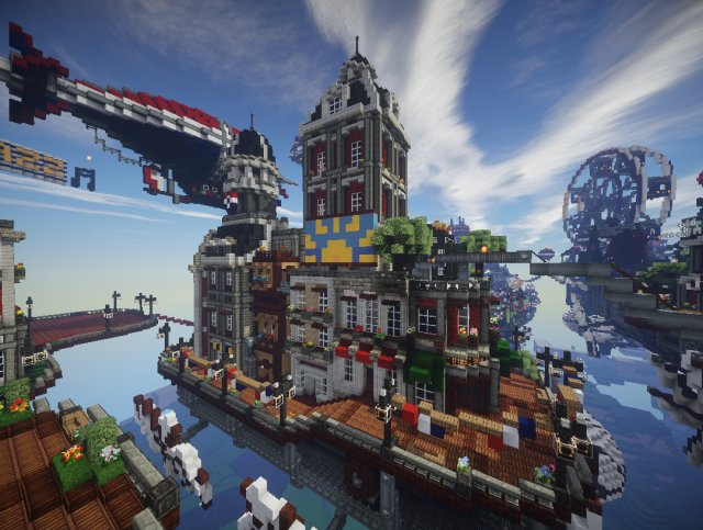 Minecraft immagine 112814