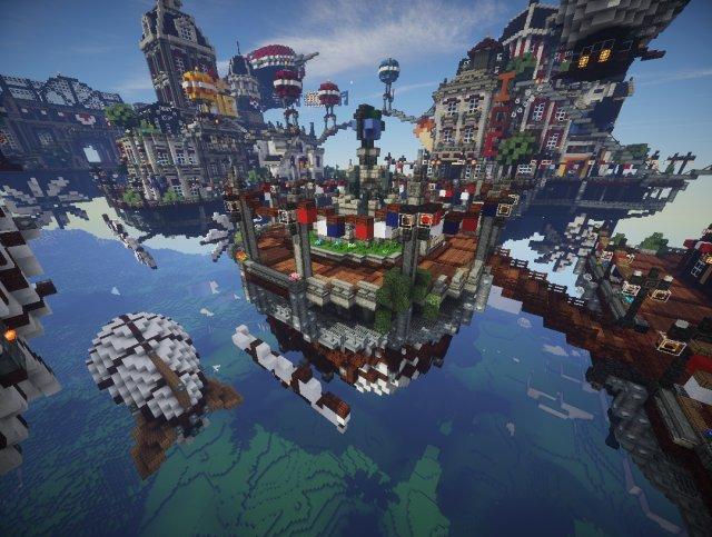 Minecraft immagine 112825