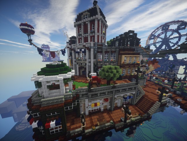 Minecraft immagine 112840