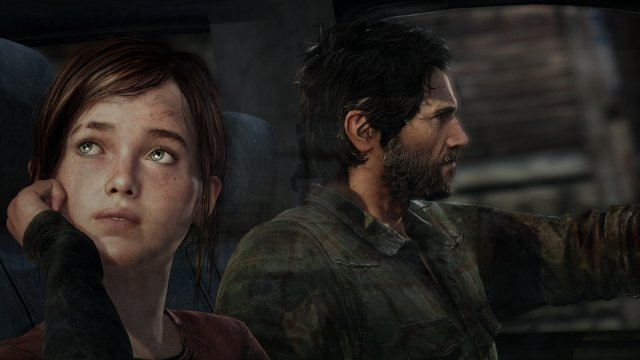 The Last of Us immagine 109549