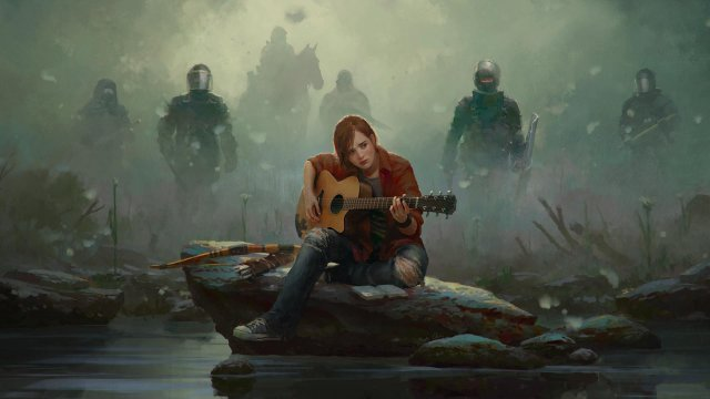 The Last of Us immagine 113164