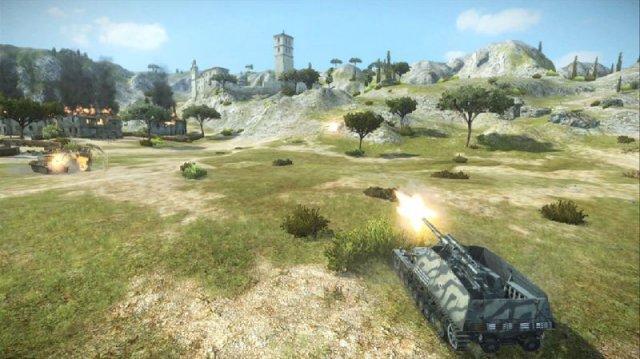 World of Tanks immagine 115163