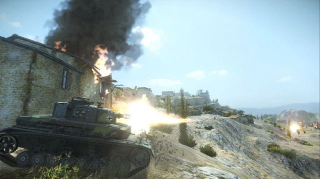World of Tanks immagine 115164