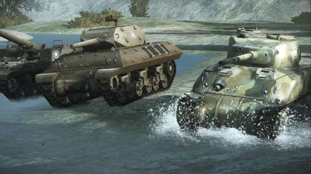 World of Tanks immagine 115165