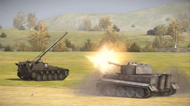 World of Tanks immagine 115167