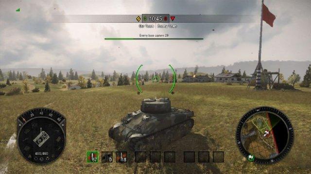 World of Tanks immagine 115168