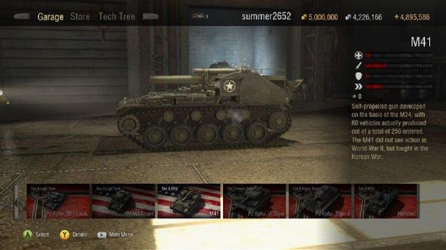 World of Tanks immagine 115169