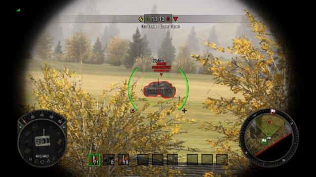 World of Tanks immagine 115171