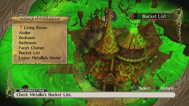 The Witch and The Hundred Knight immagine 106294