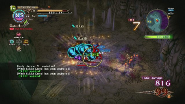The Witch and The Hundred Knight immagine 106296