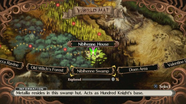 The Witch and The Hundred Knight immagine 106297