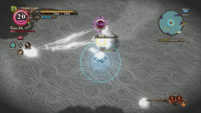 The Witch and The Hundred Knight immagine 106299