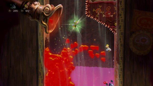 Rayman Legends immagine 104861