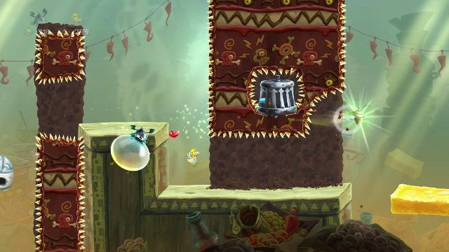 Rayman Legends immagine 104862