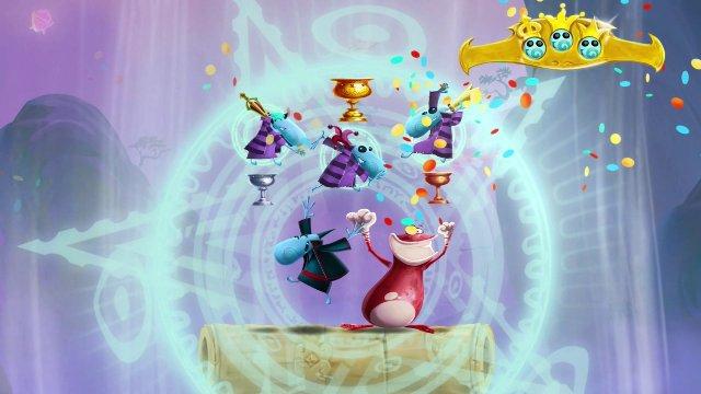 Rayman Legends immagine 104866
