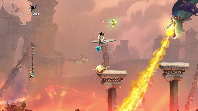 Rayman Legends immagine 104869