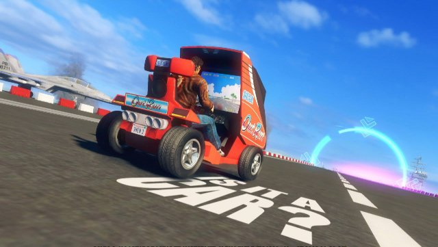 Sonic & All-Stars Racing Transformed immagine 100790
