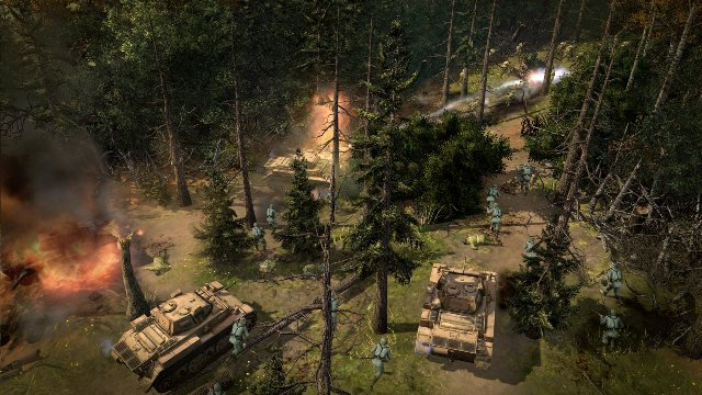 Company of Heroes 2 - Immagine 113220