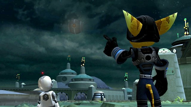 Ratchet & Clank Trilogy immagine 115038