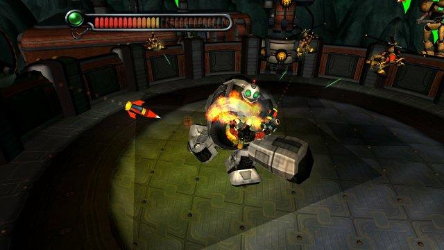 Ratchet & Clank Trilogy immagine 115039