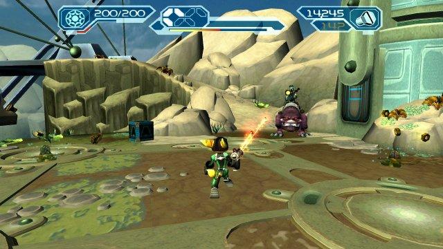 Ratchet & Clank Trilogy immagine 115040