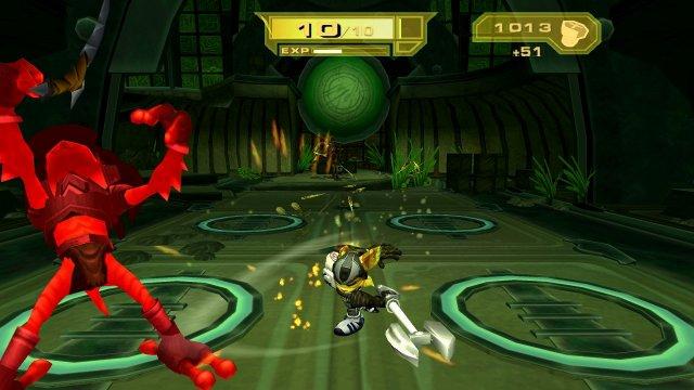 Ratchet & Clank Trilogy immagine 115041